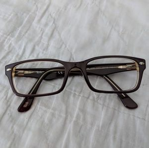 6afba9c32fa4 Ray-Ban Accessories | Rayban Glasses Rb5206 Color 5372 | Poshmark